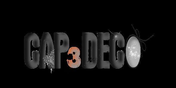 CAP 3 DECO